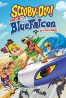 Scooby-Doo! Mask of the Blue Falcon on-line gratuito