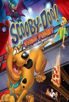 Scooby-Doo! Stage Fright on-line gratuito