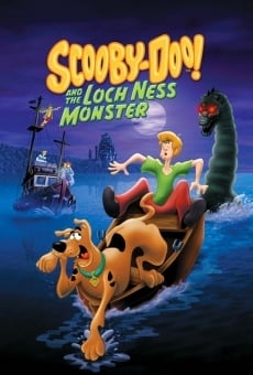 Scooby-Doo! and the Loch Ness Monster on-line gratuito