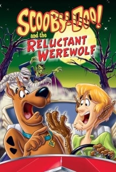 Scooby Doo And The Reluctant Werewolf online