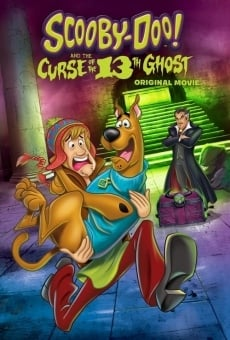 Scooby-Doo! and the Curse of the 13th Ghost gratis