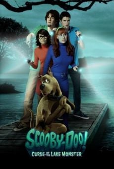 ¡Scooby Doo! y la maldición del Monstruo del Lago en ligne gratuit
