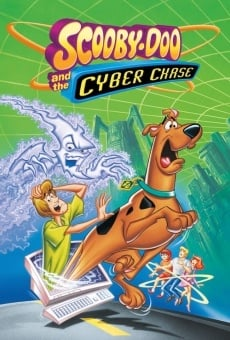 Scooby-Doo and the Cyber Chase on-line gratuito