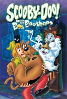 Scooby-Doo Meets the Boo Brothers on-line gratuito
