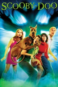 Ver película Scooby Doo