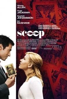 Ver película Scoop