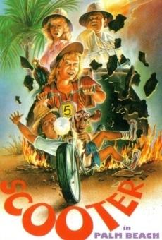 Ver película Scooter in Palm Beach