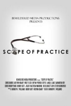 Scope of Practice online