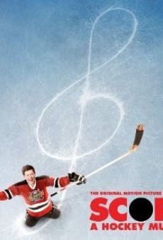 Película: Score: A Hockey Musical