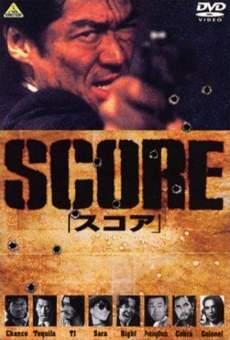 the score deutsch stream