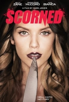 Watch Scorned online stream