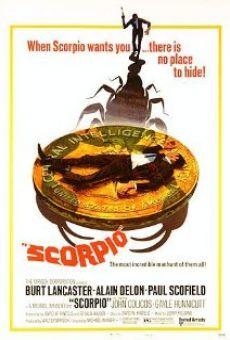 Ver película Scorpio