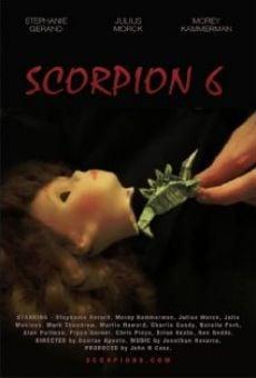 Scorpion 6 online