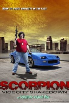 Scorpion: Vice City Shakedown online free