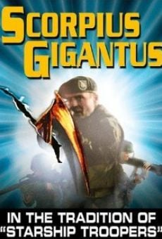 Scorpius Gigantus on-line gratuito