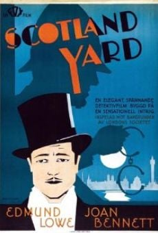 Scotland Yard on-line gratuito