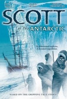 Scott of the Antarctic on-line gratuito