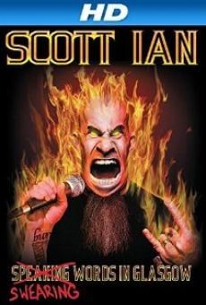 Ver película Scott Ian: Swearing Words in Glasgow