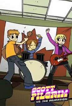 Ver película Scott Pilgrim vs. the Animation
