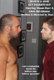 Ver película Scotty & Josh Get Enlightened