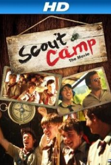 Scout Camp on-line gratuito