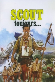 Scout toujours... online
