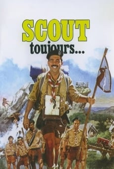 Scout toujours... on-line gratuito