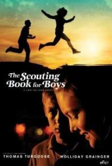 Ver película Scouting Book For Boys