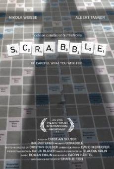 Ver película Scrabble