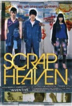 Scrap Heaven on-line gratuito