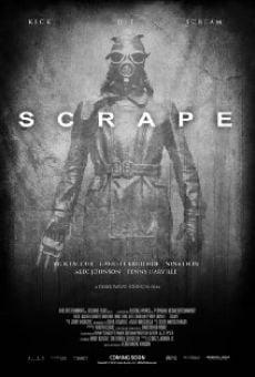 Película: Scrape