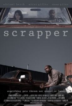 Watch Scrapper online stream