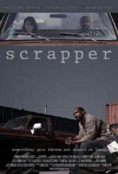 Scrapper online free