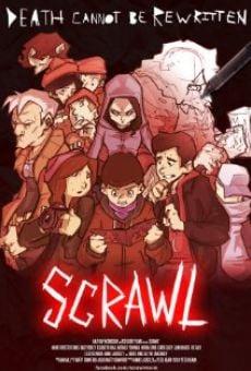 Ver película Scrawl