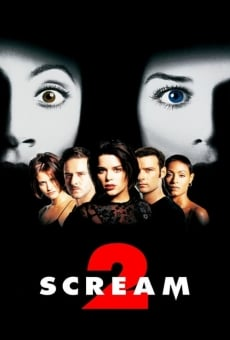 Scream 2 online