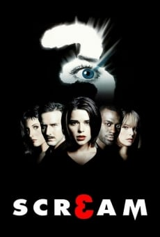 Scream 3 online