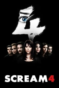 Scream 4 online gratis