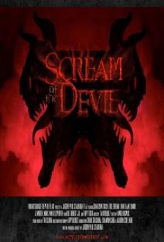Película: Scream at the Devil