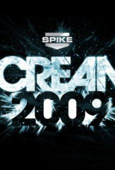 Scream Awards 2009 online free