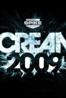 Scream Awards 2009 en ligne gratuit