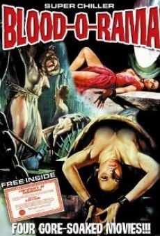 Scream Bloody Murder on-line gratuito