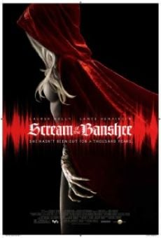 Película: Scream of the Banshee