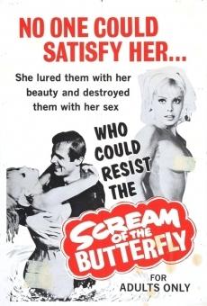 Ver película Scream of the Butterfly
