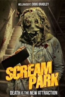 Scream Park online