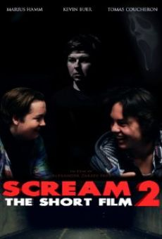 Scream: The Short Film 2 online free