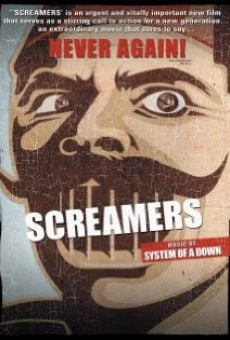 Screamers on-line gratuito
