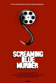 Ver película Screaming Blue Murder
