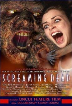 Ver película Screaming Dead