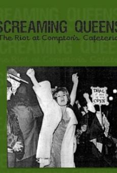 Screaming Queens: The Riot at Compton's Cafeteria online free