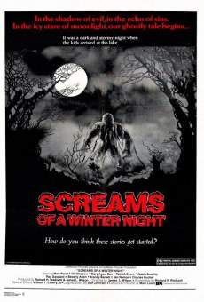 Screams of a Winter Night on-line gratuito